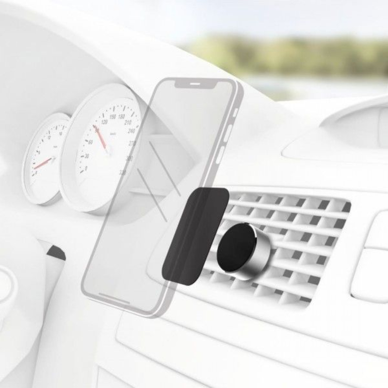 Suporte Universal Hama Magnético para Smartphone