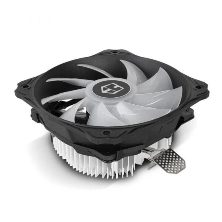 Nox Hummer Cooler CPU H-123RGB - NXHUMMERH123RGB