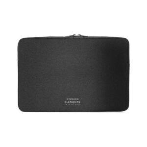 "Bolsa Portátil Second Skin Elements MacBook Air 13"" Tucano Preto"