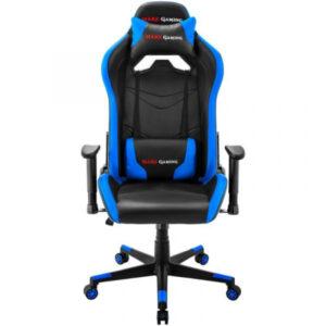Cadeira Gaming Mars Gaming MGC3 Preto/Azul