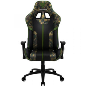 Cadeira Gaming ThunderX3 BC3 Camo Military