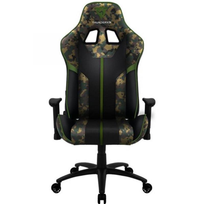 Cadeira Gaming ThunderX3 BC3 Camo Military