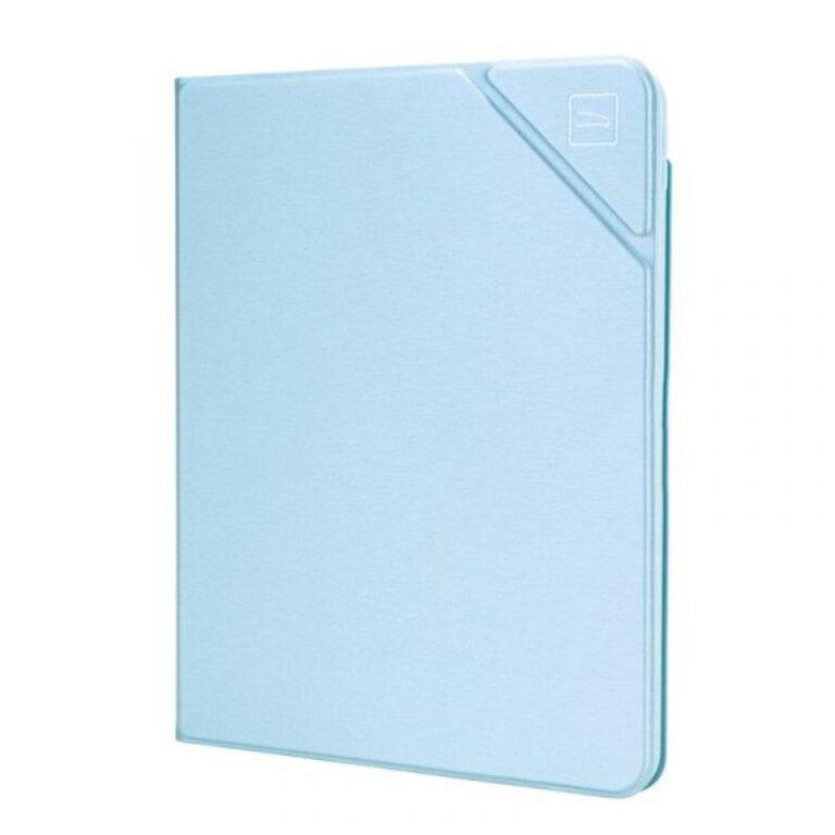 """Capa iPad Air 10.9"""" Tucano Metal Azul"""