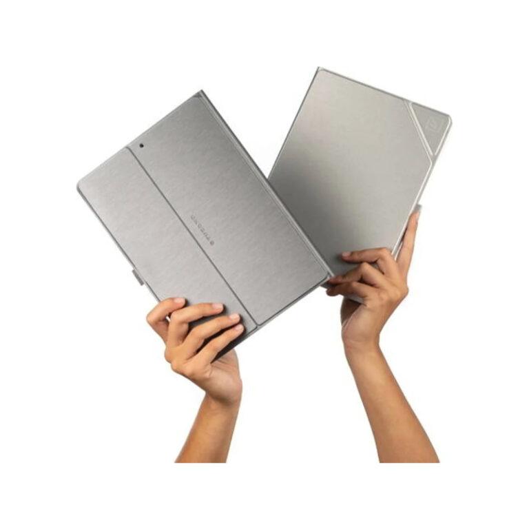 """Capa iPad Air 10.9"""" Tucano Metal Cinzento"""