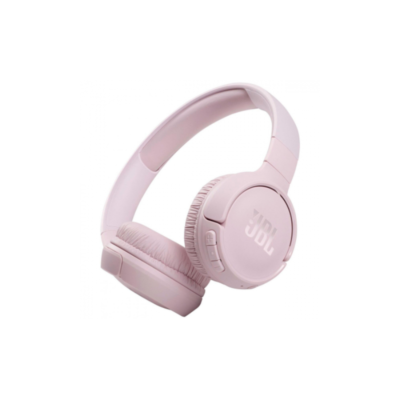 Headphones JBL Tune 510BT Bluetooth Rosa