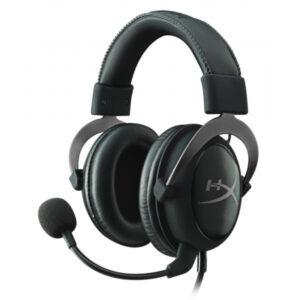Headset HyperX Cloud II 7.1 Gun Metal
