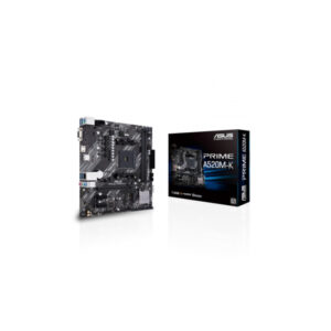 Motherboard Micro-ATX Asus A520M-K
