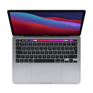 "Portátil Apple MacBook Pro M1 13"" Cinzento"