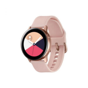 Smartwatch Samsung Galaxy Watch Active R500 Rosa