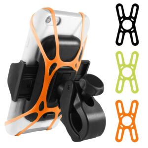 Suporte Bicicleta Macally Bicycle Phone Mount