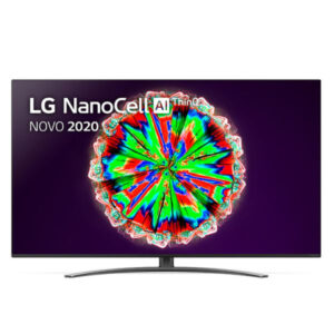 """TV LG 65NANO816NA 65"""" LED Nanocell Smart TV 4K"""