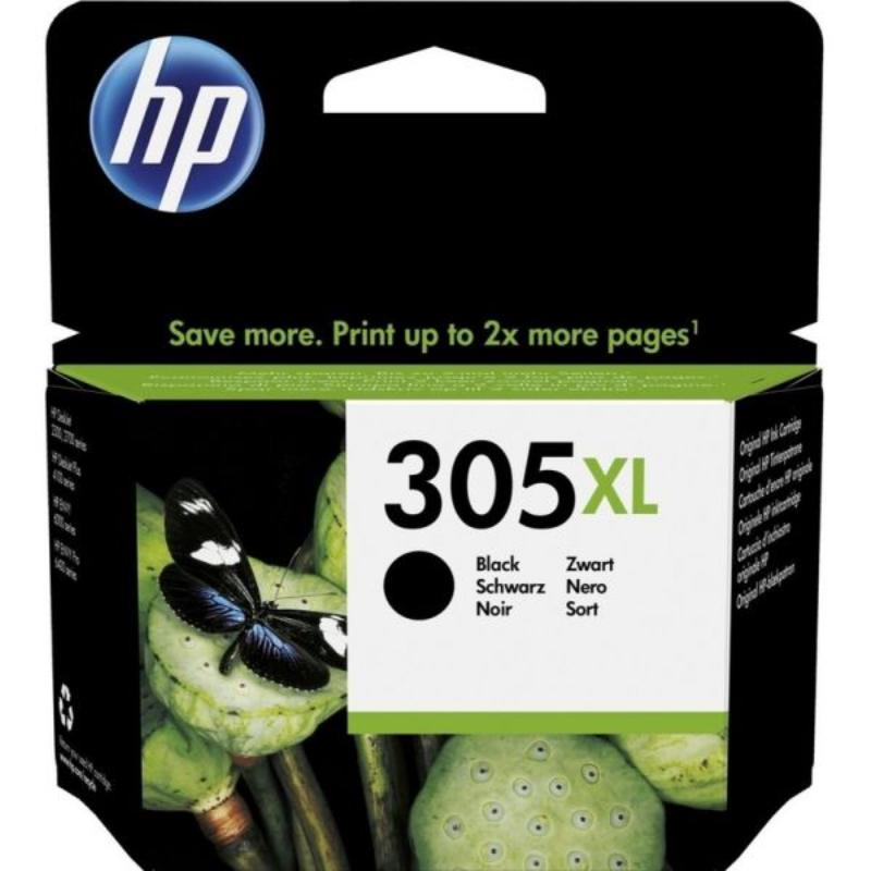 Tinteiros HP 305 XL Preto Original