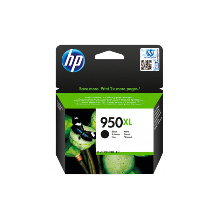 Tinteiros HP 950 XL Preto Original