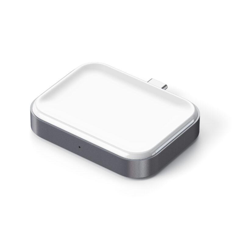 Charging dock Satechi USB-C Wireless AirPods