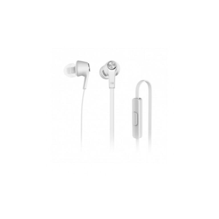 Auriculares Xiaomi Mi In-Ear Headphones Basic Cinza