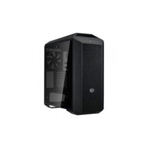 Caixa Extended-ATX Cooler Master MasterCase MC500P com Janela Preta