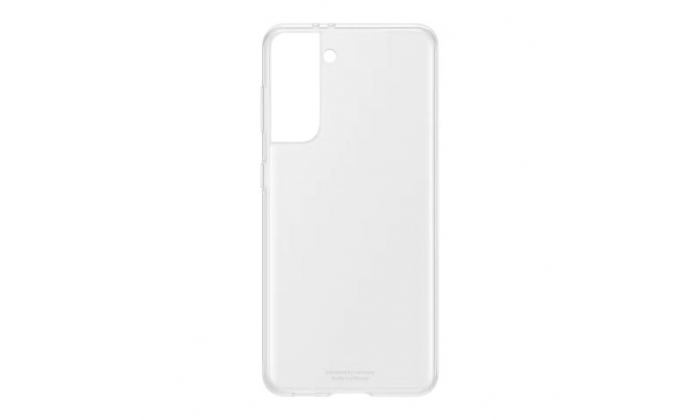 Capa Samsung Galaxy S21 Transparente