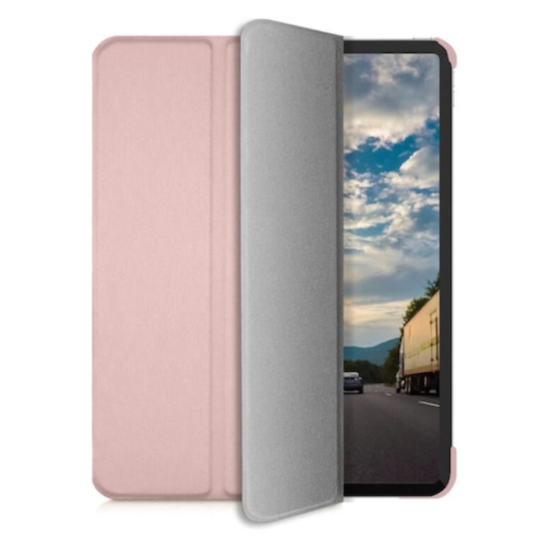 Capa iPad Pro 12.9 v2021v2020 Rosa
