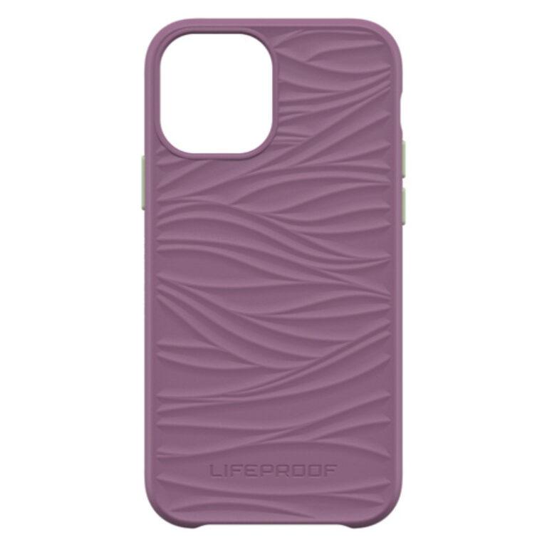 Capa iPhone 1212 Pro Lifeproof Roxo