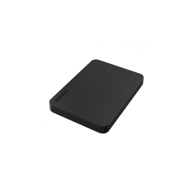 Disco Externo Toshiba Canvio Basics 1TB
