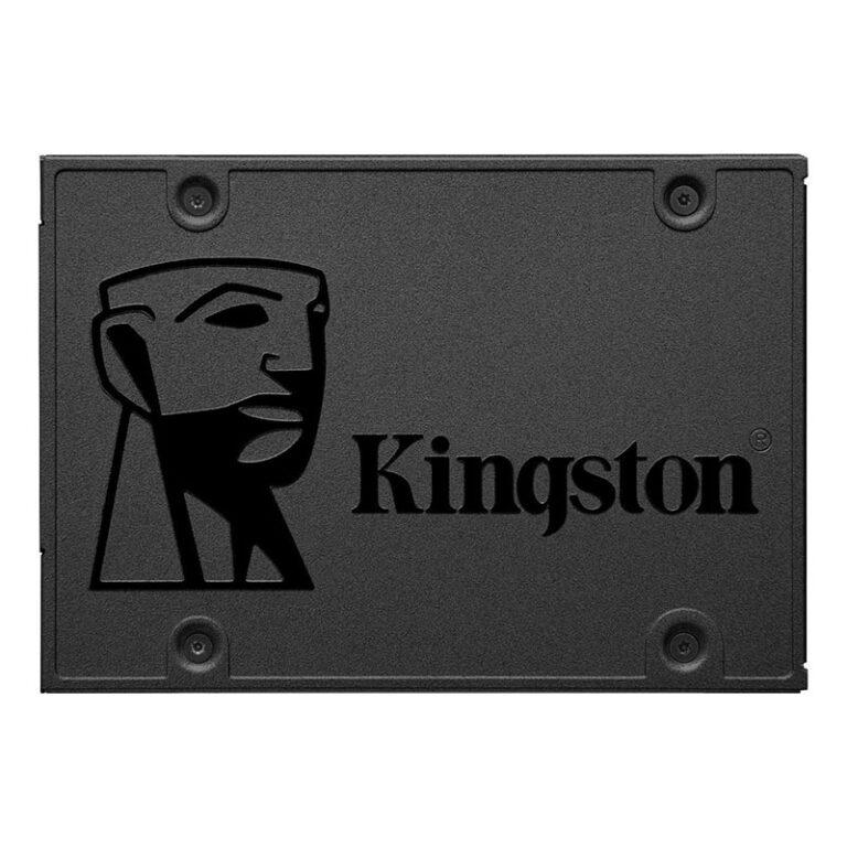 Disco SSD Kingston 2.5