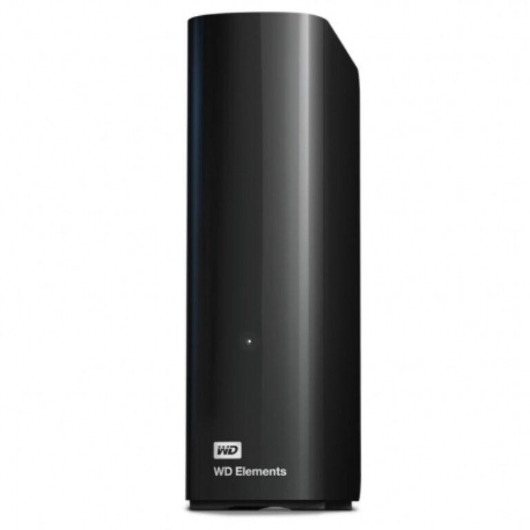 Disco externo Western Digital Elements 10TB USB 3.0