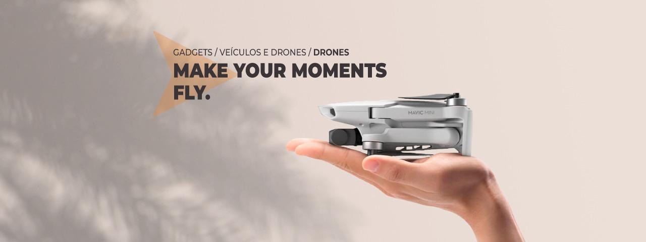 DronesDJI