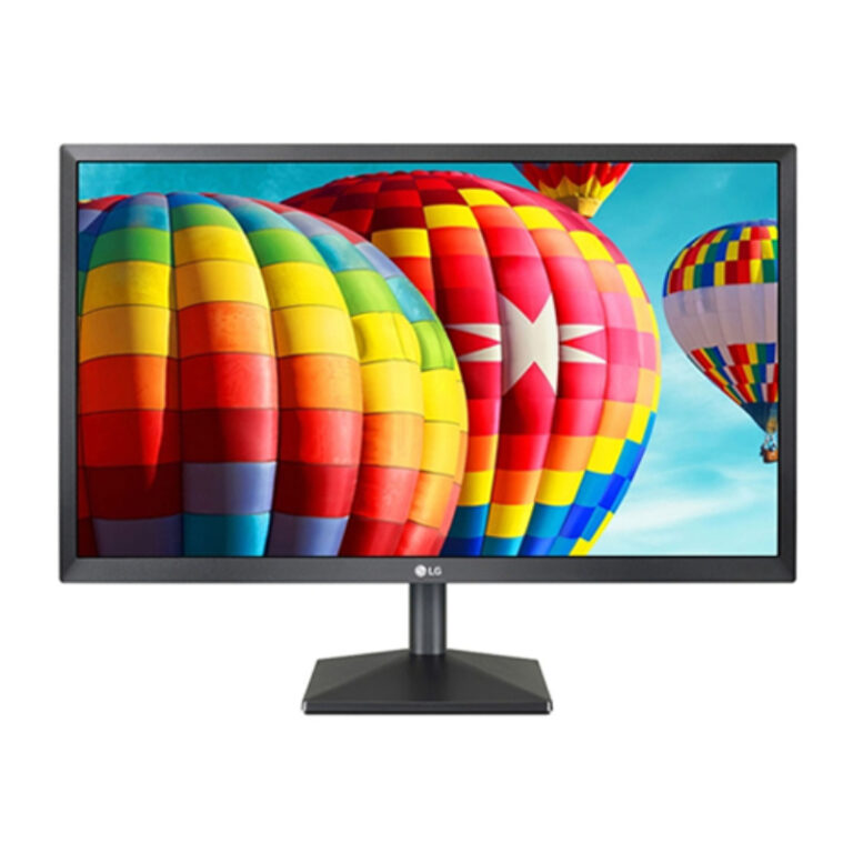Monitor LG 27 27MK430H-B IPS FHD 169 75Hz FreeSync 5ms