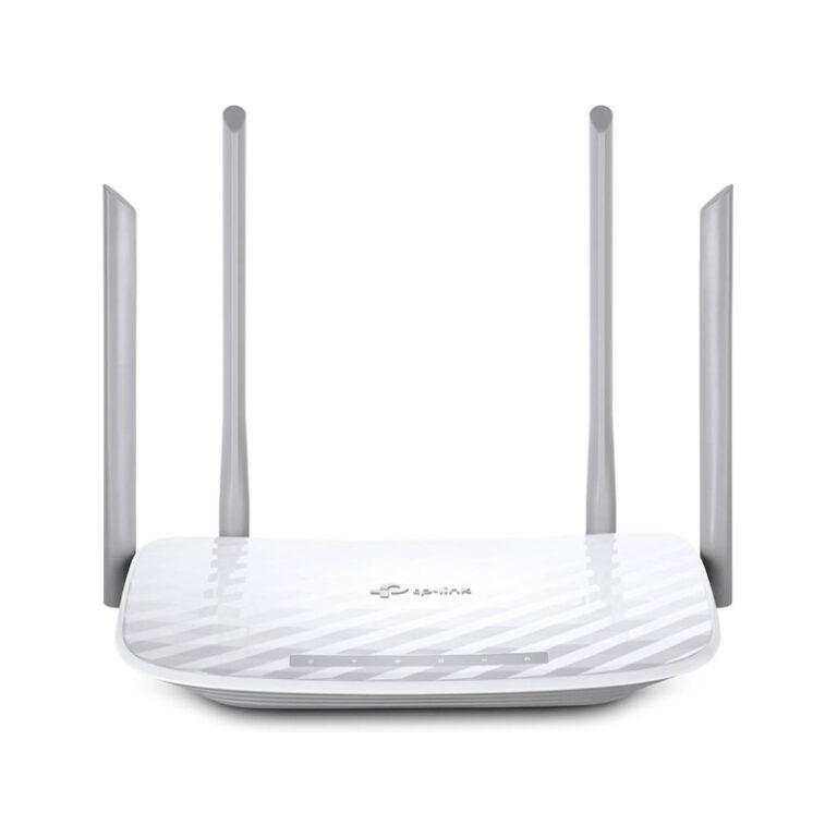 Router TP-LINK Archer C5 Wireless Dual Band Gigabit