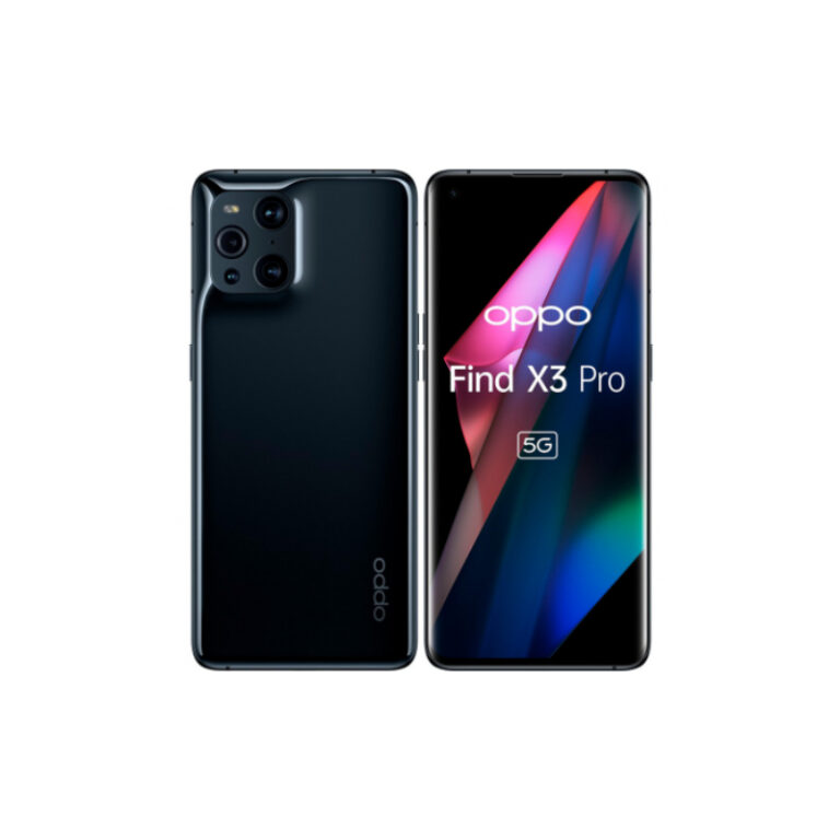 Smartphone Oppo Find X3 Pro 6.7