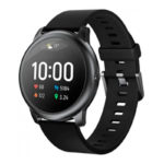 Smartwatch Xiaomi Haylou Solar LS05 Preto