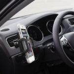 Suporte Automóvel Universal Macally Car Vent Holder