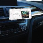 Suporte Automóvel Universal Macally Car Vent Holder_3