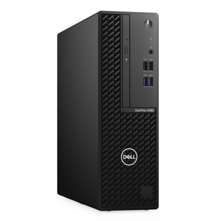 Computador Dell OptiPlex 3080 - Intel Core i5-10500 / 8GB RAM / 256GB SSD
