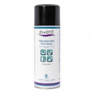 Ewent Spray de Cola Reposicionável