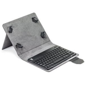 """Capa com teclado Maillon City Bluetooth 9.7-10"""""""