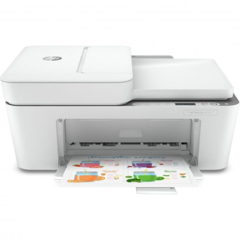 Impressora HP Multifunções DeskJet 4120e