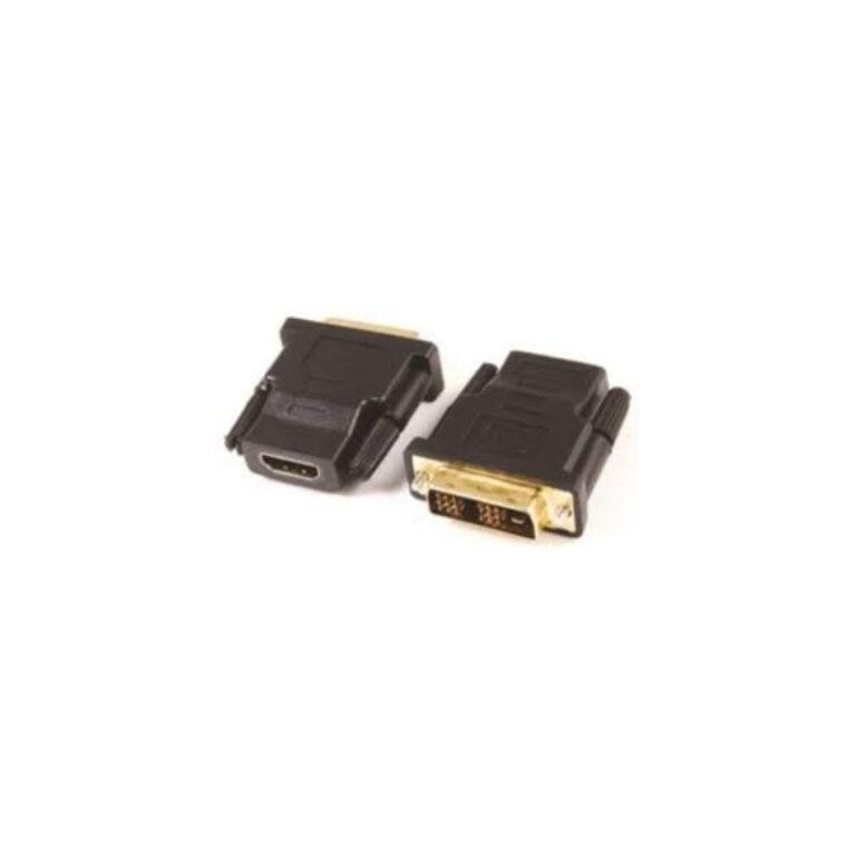 Adaptador Ewent EC1370 DVI para HDMI