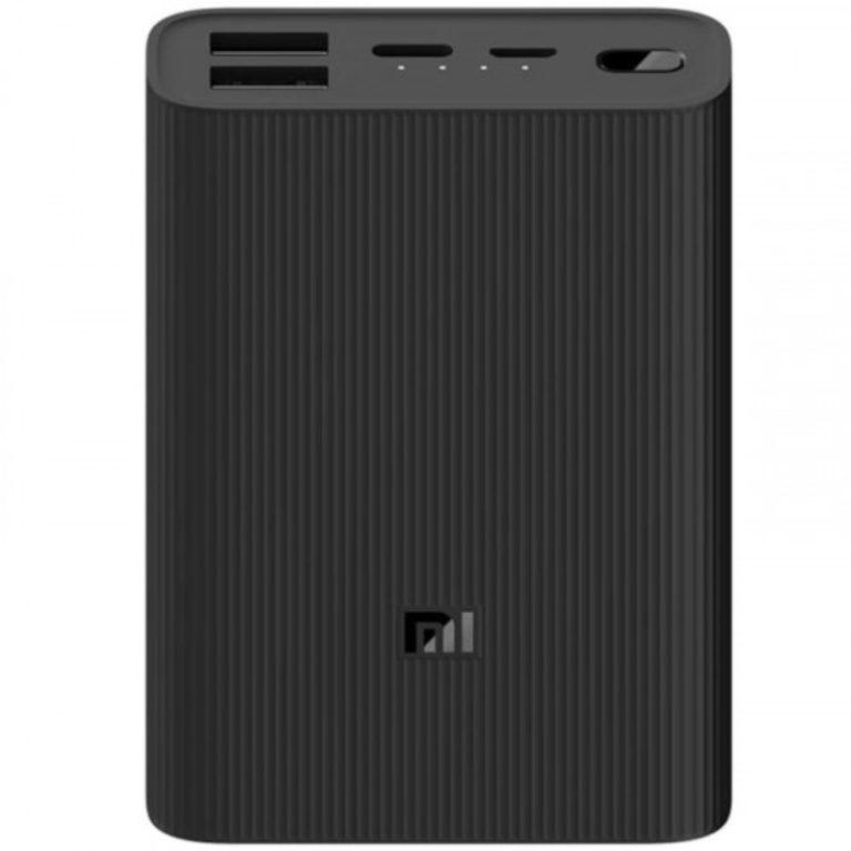 Powerbank Xiaomi Mi Power Bank3 UltraCompact 10000mAh