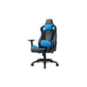 Cadeira Gaming Sharkoon Elbrus 2 PretaAzul