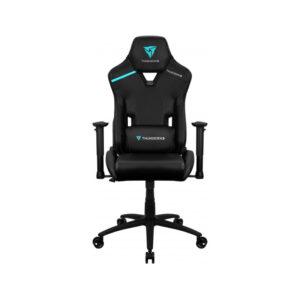 Cadeira Gaming Thunder X3 TC3 Jet Preta