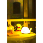 Candeeiro LED QUISHINI Whale_6