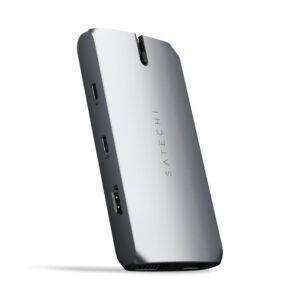 HUB Satechi USB-C On-the-Go Multiportas
