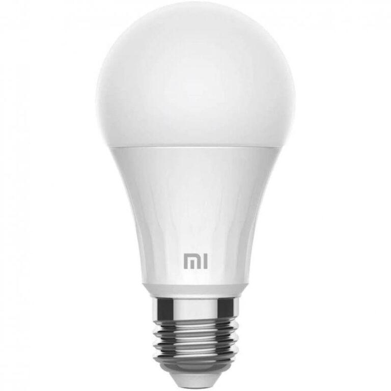 Lâmpada Smart Xiaomi Mi Wireless LED Essential Branca