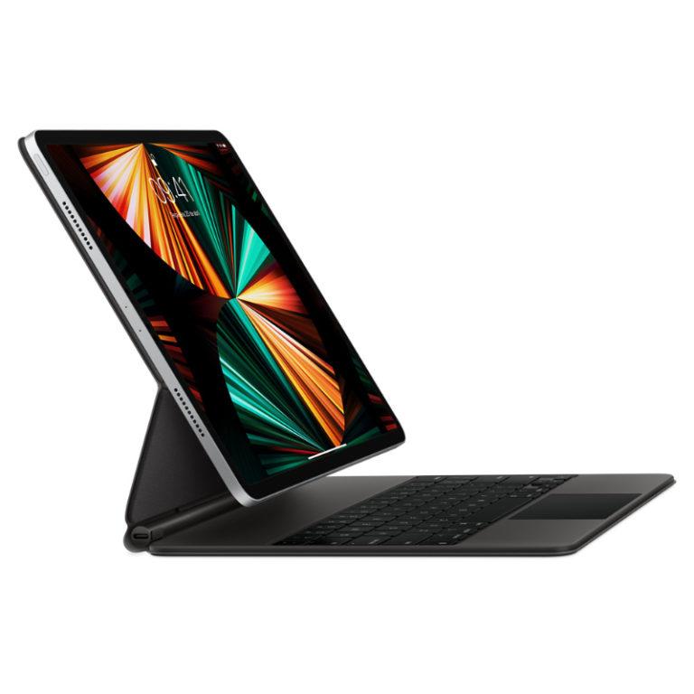 "Capa Teclado Apple Magic Keyboard iPad Pro 12.9"""