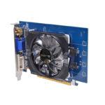 Placa Gráfica GIGABYTE GeForce GT730 2GB DDR3