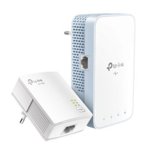 Powerline TP-Link AV1000 Gigabit Kit Wi Fi