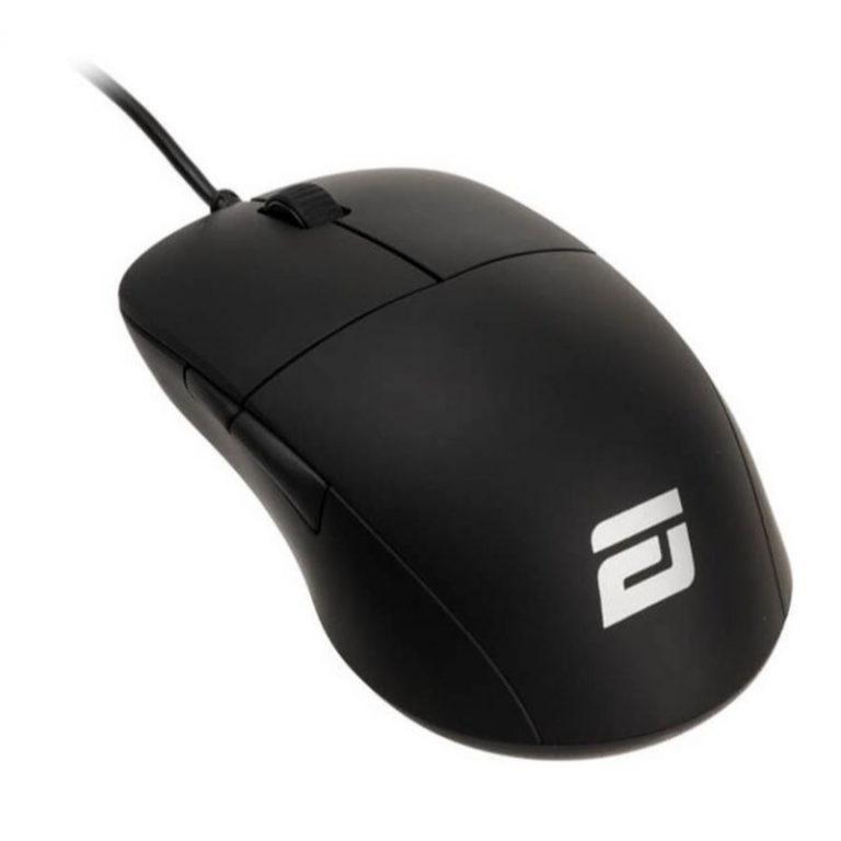 Rato Endgame Gear XM1 - Preto