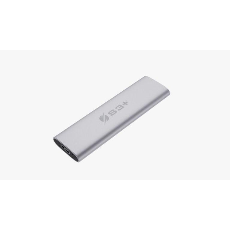 Disco Externo SSD M2 Externo USB 3.2 Type-C S3+ 500GB