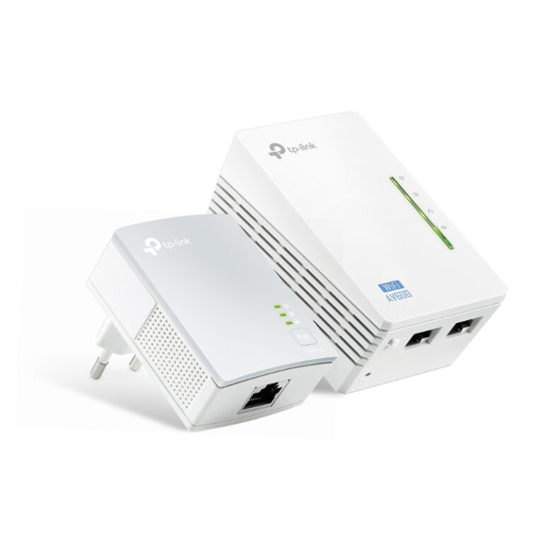 PowerLine TP-LINK AV500 300mbps WiFi